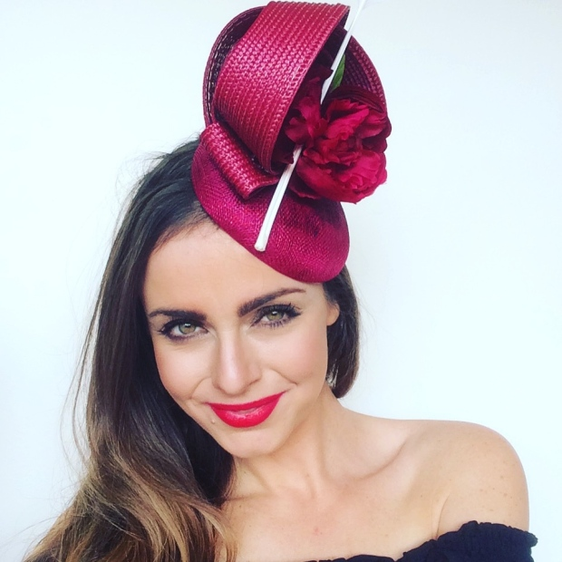 SHOW PONY - Fernanda - Headpiece