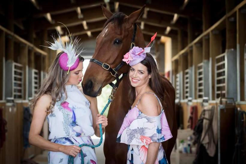 Kentucky Derby & Kentucky Oaks Hats