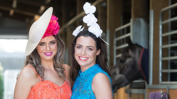 Kentucky Derby Hats by SHOW PONY Millinery