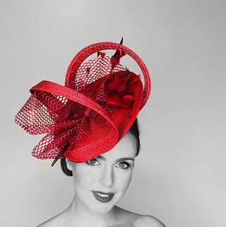 Click to SHOP ONLINE | Fascinator & hat designers | SHOW PONY Millinery, New Zealand