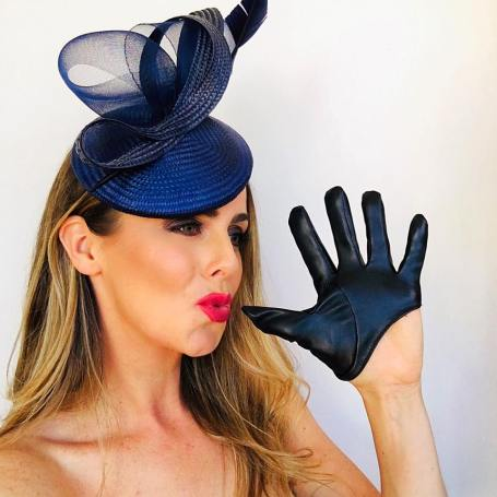SHOW PONY Millinery Half Palm Driving Gloves.jpg