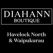 Diahann logo