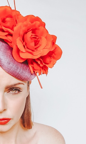 Fascinators Hats SHOW PONY Millinery New Zealand Best Derby Hats to buy online (6)